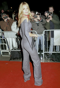 """Molly Sims""""Dr. T. And The Women"""" Premiere, 2000. © 2000 Ariel Ramerez - Image 17714_0101"""