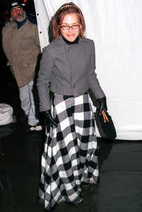"""Hannibal"" NY Post Premiere Party, 2/01.Piper Perabo © 2001 Ariel Ramerez - Image 17767_0130"