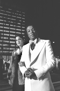 """""""Academy Awards: 45th Annual""""Paul Winfield1973 © 1978 Gunther - Image 1781_0024"""