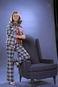 """""""The New Perry Mason""""Brett Somers1973** H.L. - Image 17812_0002"""