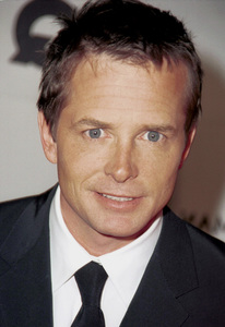 "Michael J. Fox""GQ"" Men Of The Year Awards: 2000. © 2000 Ariel Ramerez - Image 17871_0103"