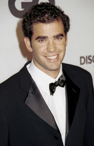"Pete Sampras""GQ"" Men Of The Year Awards: 2000. © 2000 Ariel Ramerez - Image 17871_0107"
