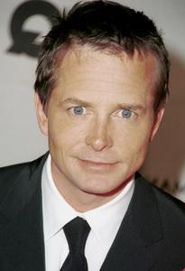 "Michael J. Fox""GQ"" Men Of The Year Awards: 2000. © 2000 Ariel Ramerez - Image 17871_0108"