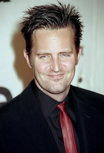 "Matthew Perry""GQ"" Men Of The Year Awards: 2000. © 2000 Ariel Ramerez - Image 17871_0111"