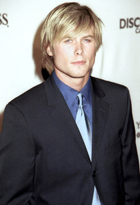"Jacob Young""GQ"" Men Of The Year Awards: 2000. © 2000 Ariel Ramerez - Image 17871_0119"