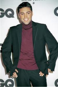 "Oscar De La Hoya""GQ"" Men Of The Year Awards: 2000. © 2000 Ariel Ramerez - Image 17871_0126"