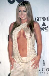 "Carmen Electra""GQ"" Men Of The Year Awards: 2000. © 2000 Ariel Ramerez - Image 17871_0128"