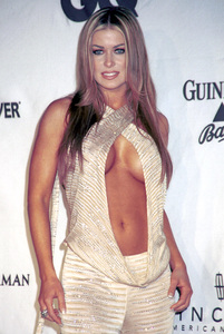 "Carmen Electra""GQ"" Men Of The Year Awards: 2000. © 2000 Ariel Ramerez - Image 17871_0129"