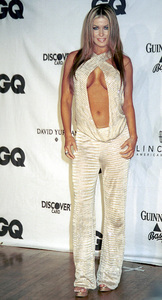 "Carmen Electra""GQ"" Men Of The Year Awards: 2000. © 2000 Ariel Ramerez - Image 17871_0131"