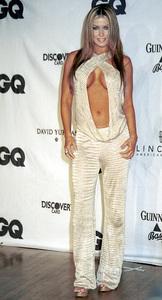 "Carmen Electra""GQ"" Men Of The Year Awards: 2000. © 2000 Ariel Ramerez - Image 17871_0131"