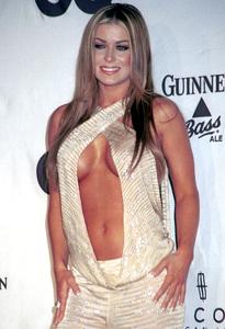 "Carmen Electra""GQ"" Men Of The Year Awards: 2000. © 2000 Ariel Ramerez - Image 17871_0132"