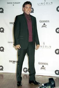 "Oscar De La Hoya""GQ"" Men Of The Year Awards: 2000. © 2000 Ariel Ramerez - Image 17871_0138"