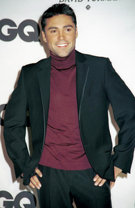 "Oscar De La Hoya""GQ"" Men Of The Year Awards: 2000. © 2000 Ariel Ramerez - Image 17871_0139"