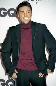 "Oscar De La Hoya""GQ"" Men Of The Year Awards: 2000. © 2000 Ariel Ramerez - Image 17871_0139"
