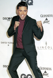 "Oscar De La Hoya""GQ"" Men Of The Year Awards: 2000. © 2000 Ariel Ramerez - Image 17871_0143"