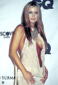 "Carmen Electra""GQ"" Men Of The Year Awards: 2000. © 2000 Ariel Ramerez - Image 17871_0146"