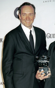 "Kevin Spacey""GQ"" Men Of The Year Awards: 2000. © 2000 Ariel Ramerez - Image 17871_0147"