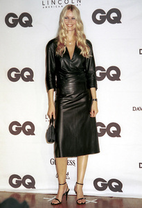 "Claudia Schiffer""GQ"" Men Of The Year Awards: 2000. © 2000 Ariel Ramerez - Image 17871_0148"