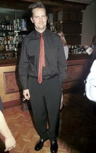 "Matthew Perry""GQ"" Men Of The Year Awards: 2000. © 2000 Ariel Ramerez - Image 17871_0149"