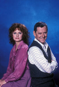 """Love, Sidney""Swoosie Kurtz & Tony RandallC.1982Photo By Herb Ball /** H.L. - Image 17899_0002"