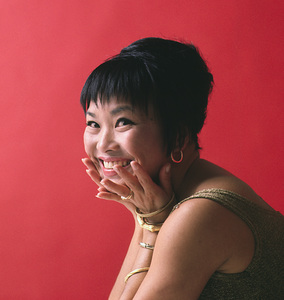 Pat Suzuki for RCA Album covercirca 1960 © 2000 Mark Shaw - Image 17947_0003