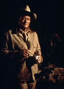 """Big Jake,"" John Wayne 1970 © 1978 David Sutton - Image 1798_0012"