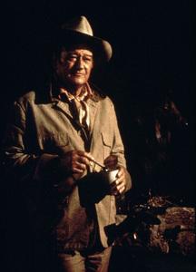 """""""Big Jake,"""" John Wayne 1970 © 1978 David Sutton - Image 1798_0012"""