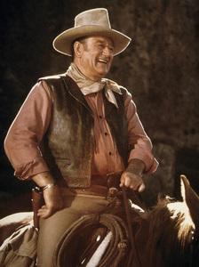 """""""Big Jake""""John Wayne1971© 1978 David Sutton - Image 1798_0023"""