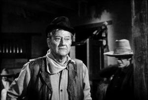 """Big Jake,"" John WayneBatjac/Cinema Center 1970. © 1978 David Sutton - Image 1798_0032"