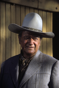 """Big Jake""John Wayne1970© 1978 David Sutton - Image 1798_0035"