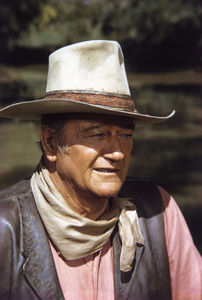"""Big Jake""John Wayne1971© 1978 David Sutton - Image 1798_0050"