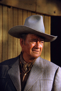 """Big Jake,"" John WayneBatjac/Cinema Center 1970. © 1978 David Sutton - Image 1798_0053"