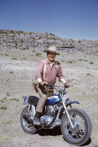 """Big Jake""John Wayne1971© 1978 David Sutton - Image 1798_0073"
