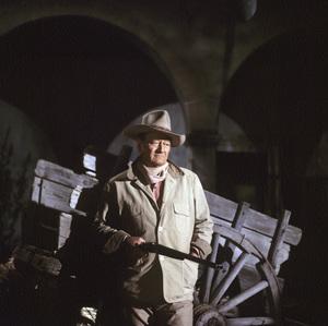 """""""Big Jake""""John Wayne1971© 1978 David Sutton - Image 1798_0074"""