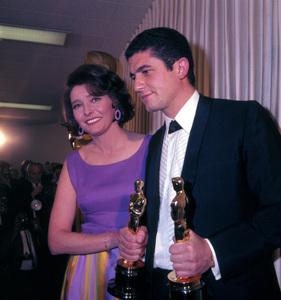 Academy Awards: 40th AnnualPatricia Neal1968**I.V. - Image 1799_0037