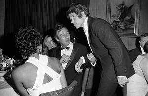 """The 40th Annual Academy Awards""Warren Beatty1968 © 1978 David Sutton - Image 1799_0038"