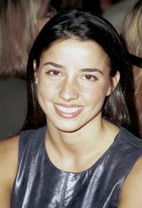 Shoshana LewisteinNew York Fashion Week, 2000. © 2000 Ariel Ramerez - Image 18002_0139