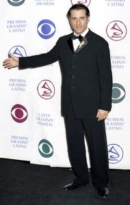 Andy GarciaLatin Grammy Awards: 2000, New York © 2000 Ariel Ramerez - Image 18003_0101