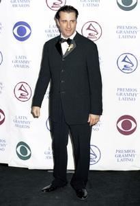 Andy GarciaLatin Grammy Awards: 2000, New York © 2000 Ariel Ramerez - Image 18003_0105