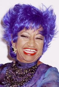 Celia CruzLatin Grammy Awards: 2000, New York © 2000 Ariel Ramerez - Image 18003_0117
