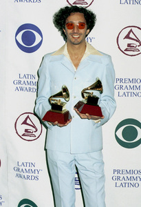 Fito PaezLatin Grammy Awards: 2000, New York © 2000 Ariel Ramerez - Image 18003_0128
