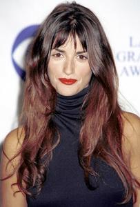 Penelope CruzLatin Grammy Awards: 2000, New York © 2000 Ariel Ramerez - Image 18003_0138