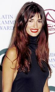 Penelope CruzLatin Grammy Awards: 2000, New York © 2000 Ariel Ramerez - Image 18003_0139