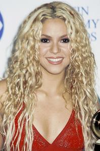 ShakiraLatin Grammy Awards: 2000, New York © 2000 Ariel Ramerez - Image 18003_0142