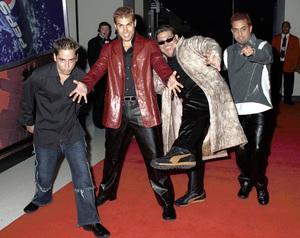 Son By FourLatin Grammy Awards: 2000, New York © 2000 Ariel Ramerez - Image 18003_0145