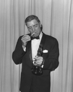 """Academy Awards - 33rd Annual""Burt Lancaster1961**I.V. - Image 1801_0042"
