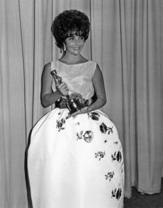 """The 33rd Annual Academy Awards""Elizabeth Taylor1961** I.V. - Image 1801_0048"