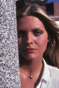 """""""B.A.D. Cats""""Michelle Pfeiffer1979**H.L. - Image 18027_0009"""