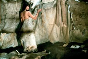 """Mystic Warrior""1984**H.L. - Image 18035_0005"