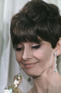 """Academy Awards - 39th Annual""Audrey Hepburn1967 © 1978 Gunther - Image 1808_0035"